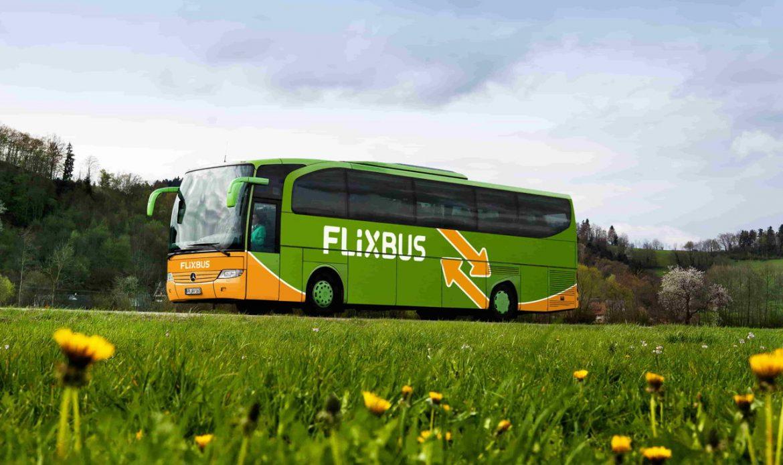 Автобусный перевозчик FlixBus открыл первую брендированную линию Одесса-Пльзень
