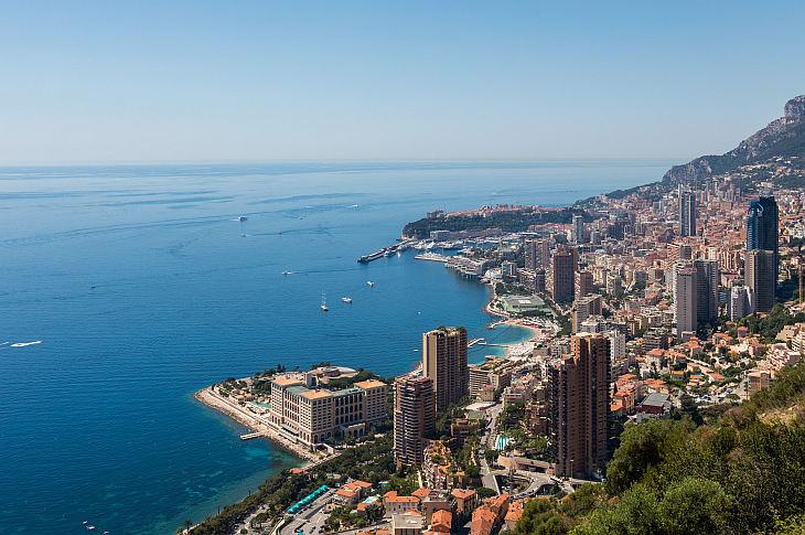 Гийом Роз — Монако всегда будет оставаться «направлением мечты»
