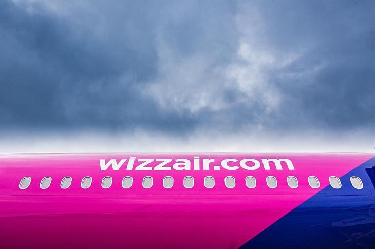Wizz Air создает авиакомпанию в Абу-Даби