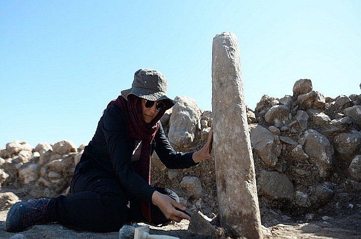 Бонджуклу Тарла – новая сенсация в археологии