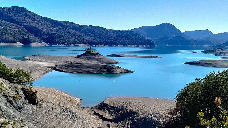 озеро Сер-Понсон