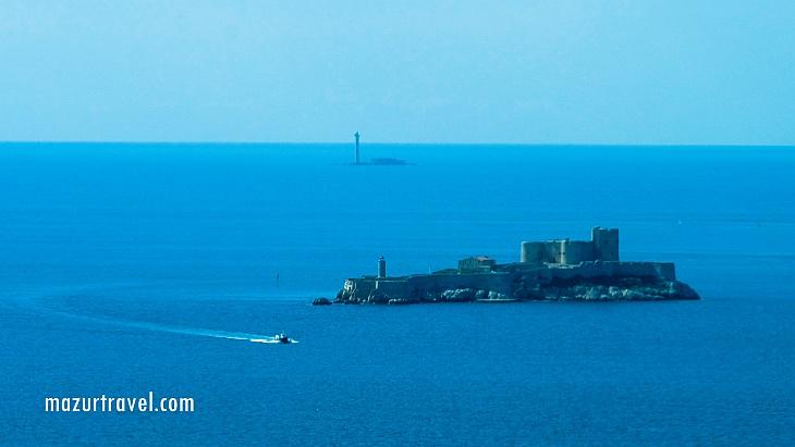 Остров Иф