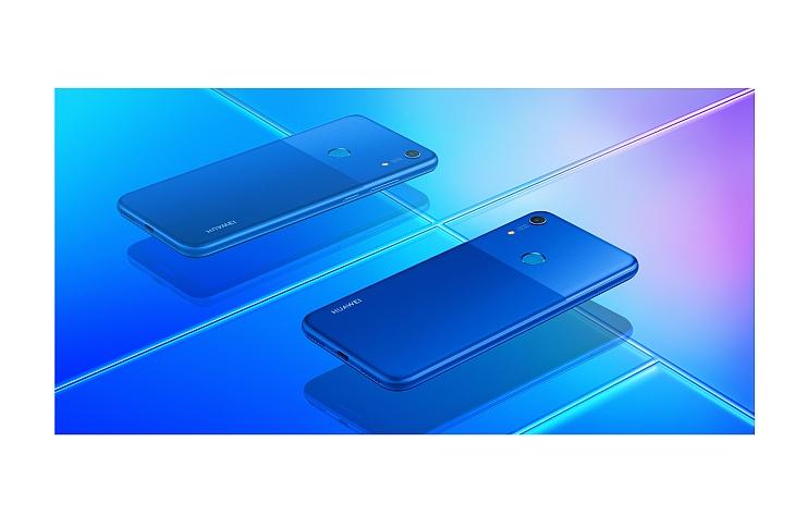 Huawei презентует бюджетный смартфон Y6s