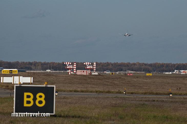 ТОП-10 самых активных авиакомпаний