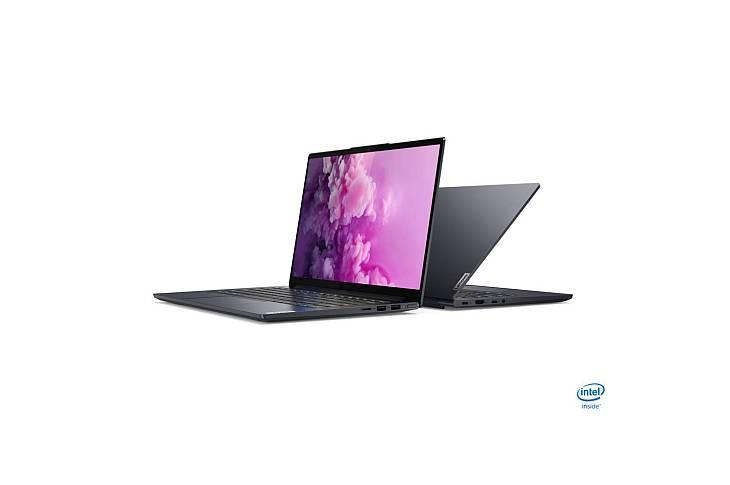 Ноутбук Lenovo Yoga 5G — первый в мире с поддержкой 5G
