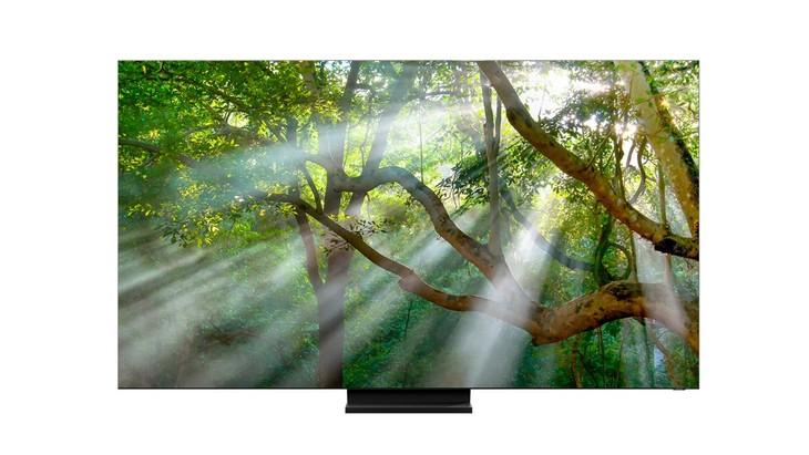 телевизор Samsung The Sero