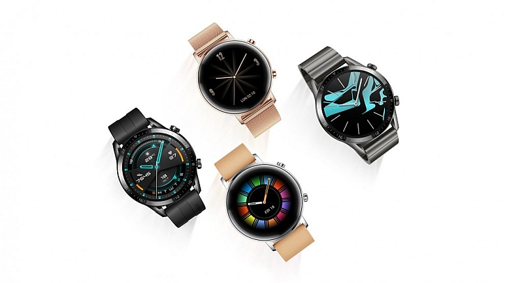 Смарт-часы Huawei Watch GT 2