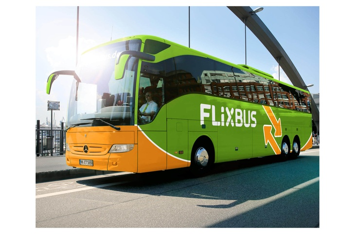 FlixBus и автостанции