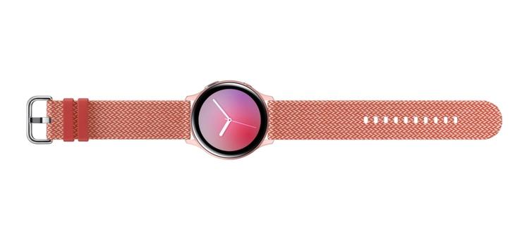 Ремешок для Galaxy Watch Active2