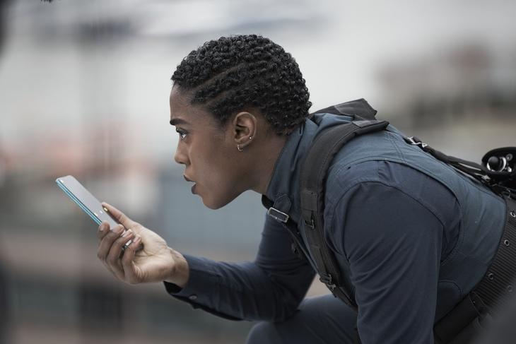Nokia станет телефоном агента 007 в фильме «Не время умирать»
