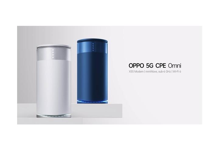 Экосистема устройств OPPO — первые представители