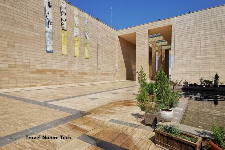 Музей археологии (Шанлыурфа)