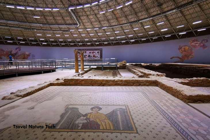 Музеи города Шанлыурфа