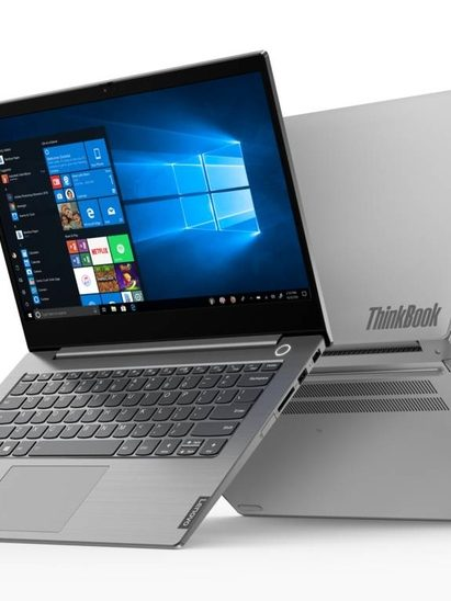 Ноутбук Lenovo ThinkBook 14