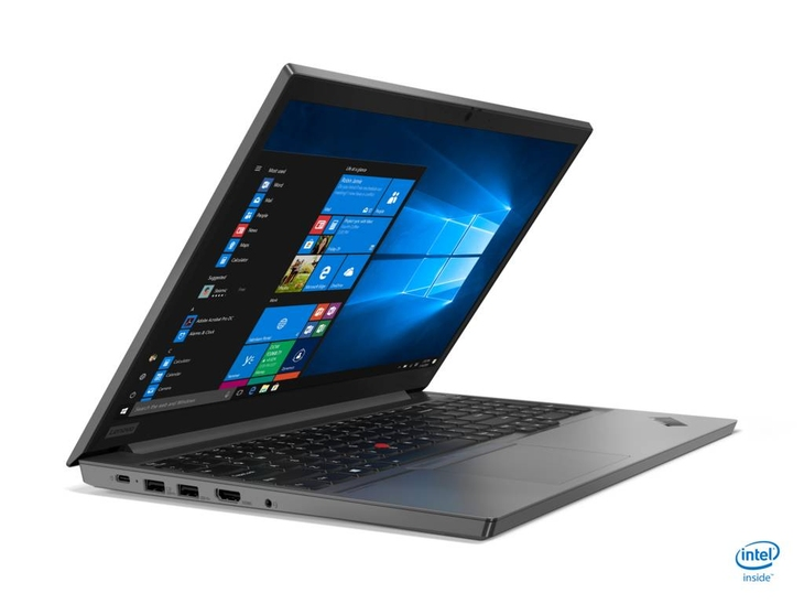Ноутбук ThinkPad E15