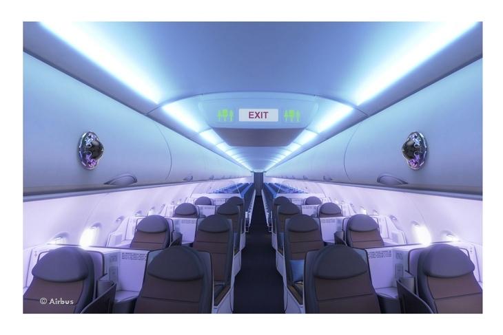 «Искусственный нос» начнет выявлять биоугрозы в самолетах и аэропортах