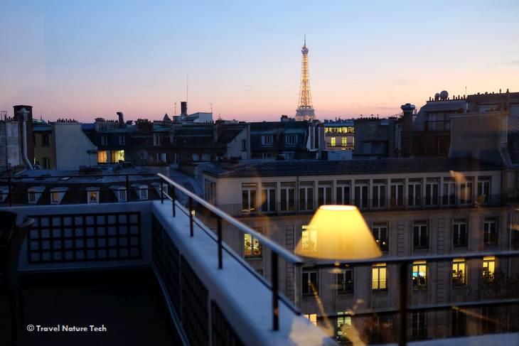 Туризм во Франции после Covid-19 – анонсирован план по восстановлению