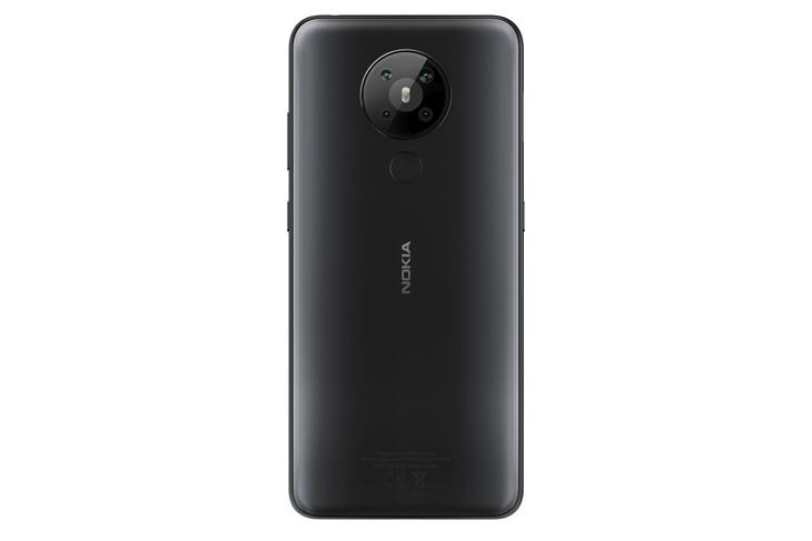 Смартфон Nokia - блок камер