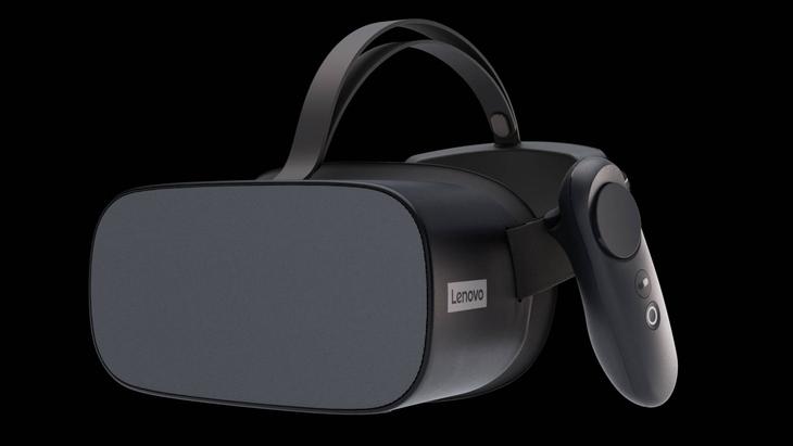 Гарнитура Mirage VR S3