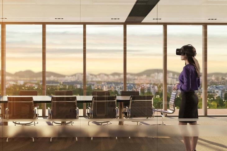 Гарнитура Mirage VR S3 представлена компанией Lenovo