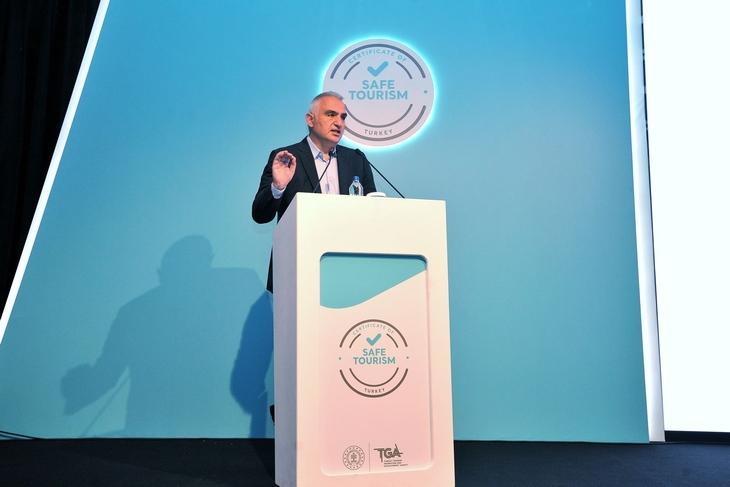 Страховой полис с покрытием Covid-19 появится в Турции