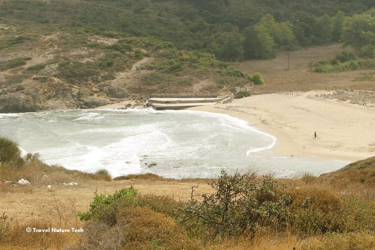 Румелийский берег