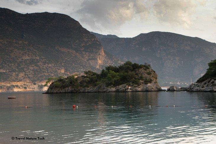 Залив Олюдениз