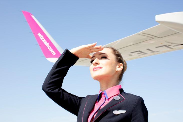 Маршрутная сеть Wizz Air
