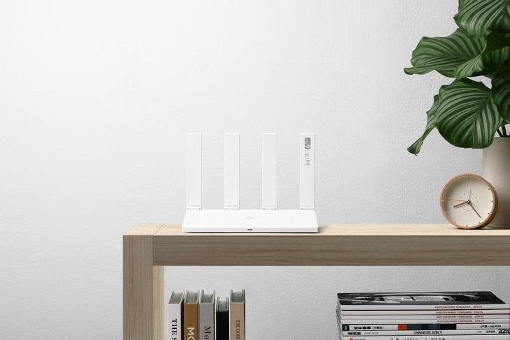 Роутер Huawei