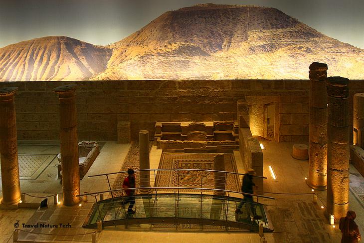 Музей мозаик в Газиантепе
