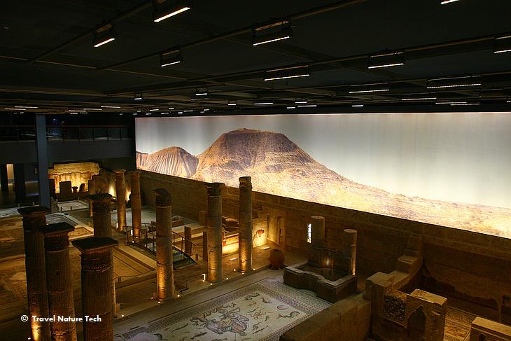 Музей мозаик (Газиантеп)