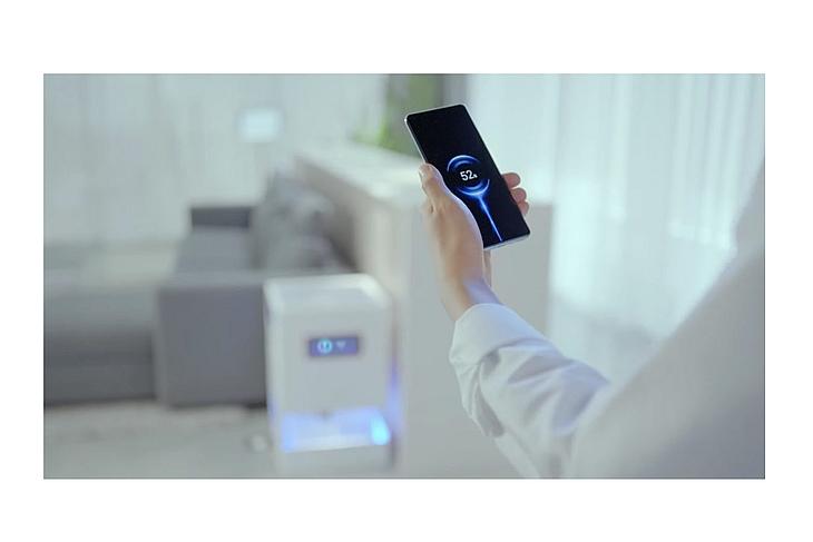 Анонсирована Mi Air Charge — беспроводное зарядное устройство от Xiaomi