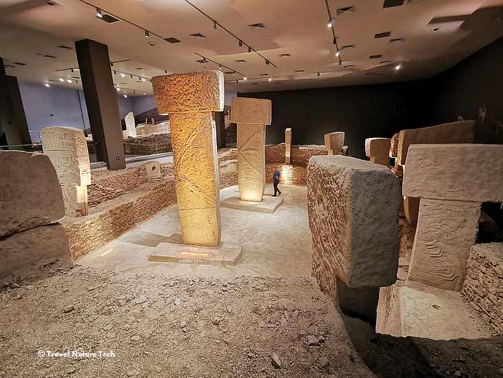 Музей в Шанлыурфа