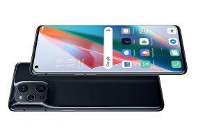 Смартфон Find X3 Pro – флагман OPPO с полноцветной технологией Billion Color