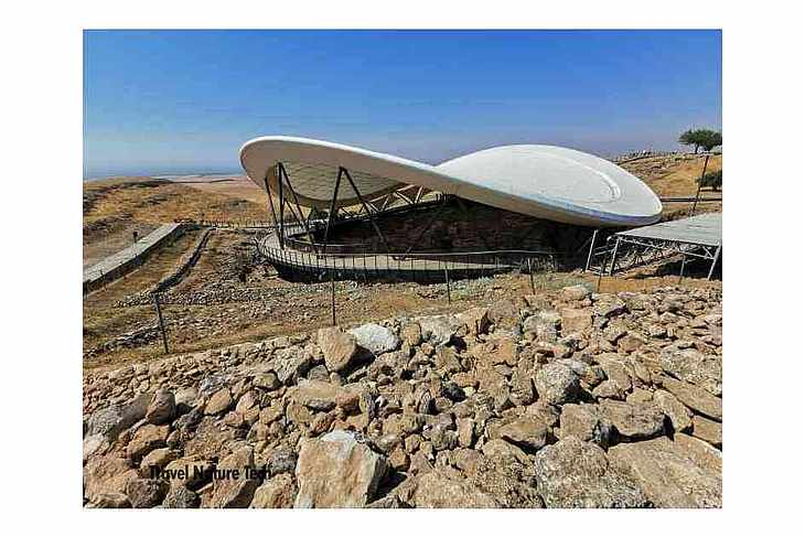 Гебеклитепе в 2021 году примет миллион посетителей