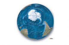 Южный океан – пятый на планете Земля