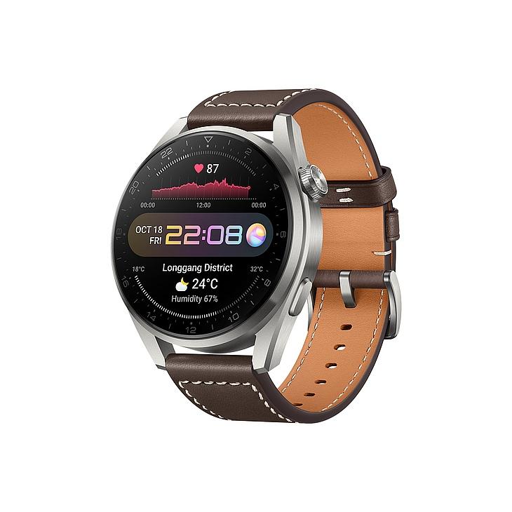 Смарт-часы Watch 3 Pro