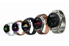 Смарт-часы Huawei Watch 3 стали доступны в Украине