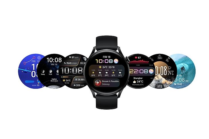 Смарт-часы Watch 3