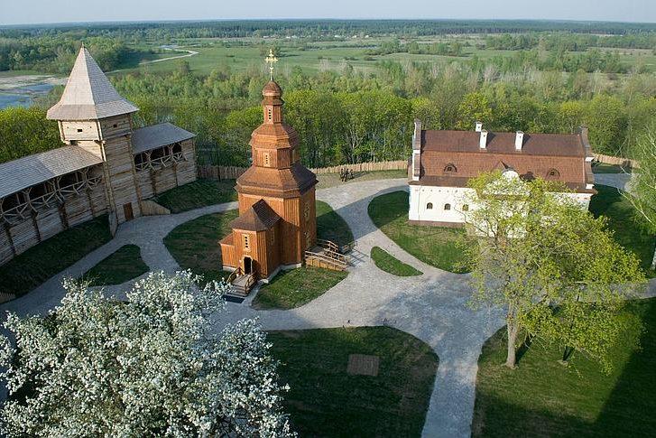 Новгород-Сиверский