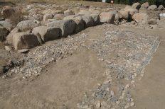 Самая древняя мозаика найдена в Турции