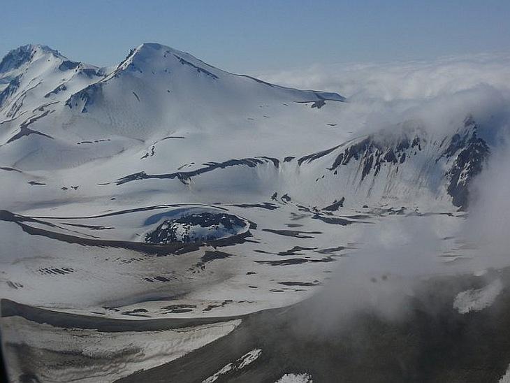 Вулкан Новарупта