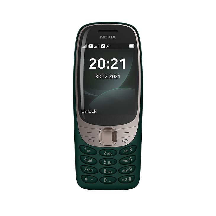 смартфон Nokia 6310