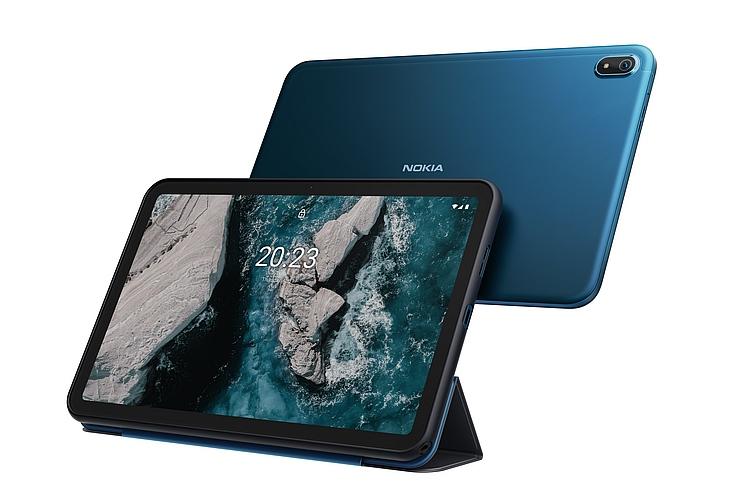 планшет Nokia T20
