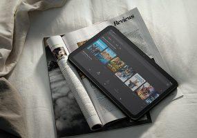 Планшет Nokia Т20 – новинка от HMD Global