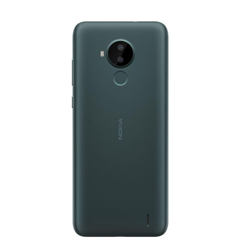Смартфон Nokia C30